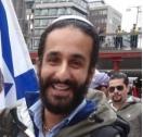 Photo of Yonathan Avner Ben Yisrael