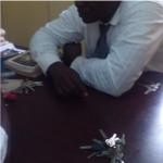 Author Emeka Paul
